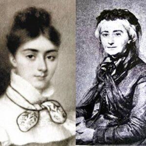 Luísa Margarida Portugal de Barros, Condessa de Barral