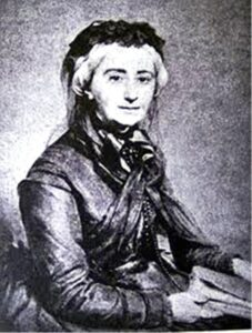 One of the last photos of Countess of Barral