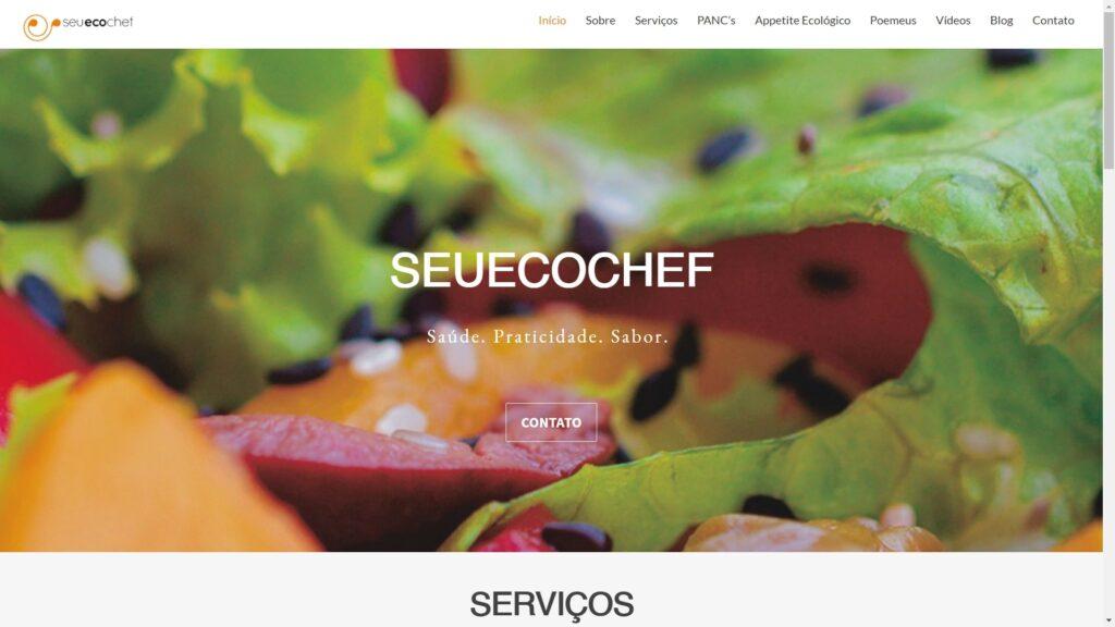 Seuecochef - WordPress